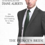 REVIEW: The Prince's Bride by Diane Alberts