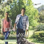 REVIEW: When I Found You by Kate James