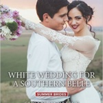 REVIEW: White Wedding for a Southern Belle by Susan Carlisle