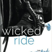 Spotlight & Giveaway: Wicked Ride by Sawyer Bennett
