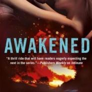 REVIEW: Awakened by Kate Douglas