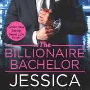 Spotlight & Giveaway: The Billionaire Bachelor by Jessica Lemmon
