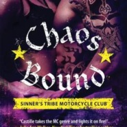 REVIEW: Chaos Bound by Sarah Castille