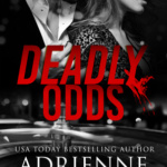 REVIEW: Deadly Odds by Adrienne Giordano