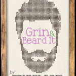 REVIEW: Grin and Beard It by Penny Reid