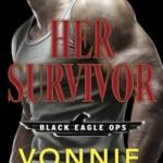 REVIEW: Her Survivor by Vonnie Davis