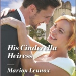 REVIEW: His Cinderella Heiress by Marion Lennox