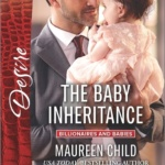 REVIEW: The Baby Inheritance by Maureen Child