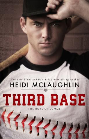 Resultado de imagen de Third Base (Heidi McLaughlin)