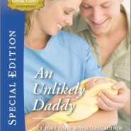 REVIEW: An Unlikely Daddy by Rachel Lee