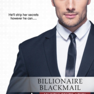 REVIEW: Billionaire Blackmail by Alison Aimes