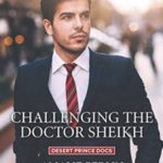Spotlight & Giveaway: Challenging the Doctor Sheikh by Amalie Berlin