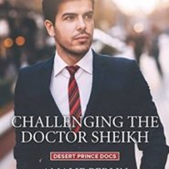 REVIEW: Challenging the Doctor Sheikh by Amalie Berlin