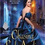 Spotlight & Giveaway: Chasing Lady Amelia by Maya Rodale