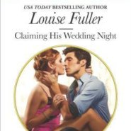 REVIEW: Claiming His Wedding Night by Louise Fuller