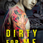 REVIEW: Dirty For Me by Jackie Ashenden