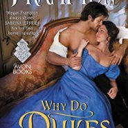REVIEW: Why Do Dukes Fall in Love? by Megan Frampton