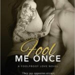 REVIEW: Fool Me Once by Katee Robert
