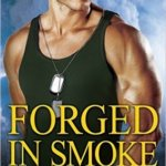 REVIEW: Forged in Smoke by Trish McCallan