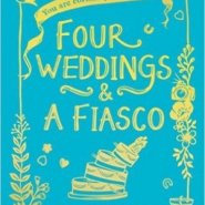 REVIEW: Four Weddings & a Fiasco by Catherine Ferguson