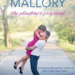 REVIEW: The Playboy's Proposal by Ashlee Mallory