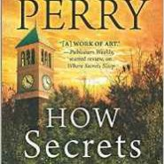 REVIEW: How Secrets Die, by Marta Perry