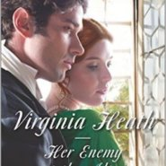 Spotlight & Giveaway: Her Enemy at the Altar by Virginia Heath