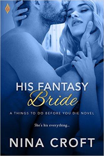 author nina crofthis fantasy brideb