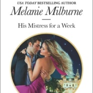 REVIEW: His Mistress for a Week by Melanie Milburne