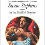 REVIEW: In the Sheikh's Service by Susan Stephens