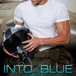 Spotlight & Giveaway: Into the Blue by Chanel Cleeton