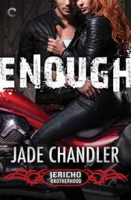 Jade Chandler