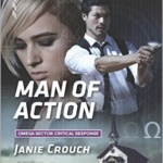 Spotlight & Giveaway: Man of Action by Janie Crouch
