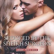 REVIEW: Seduced by the Sheikh Surgeon by Carol Marinelli