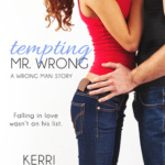 REVIEW: Tempting Mr. Wrong by Keri Carpenter