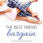Spotlight & Giveaway: The Best Friend Bargain by Robin Bielman