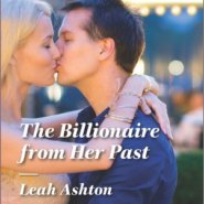 REVIEW: The Billionaire from Her Past by Leah Ashton