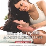 REVIEW: The Doctor She Always Dreamed Of  by Wendy S. Marcus