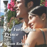 REVIEW: The Forbidden Prince by Alison Roberts