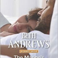 REVIEW: The Marine's Embrace by Beth Andrews
