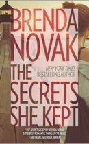 Spotlight & Giveaway: The Secrets She Kept by Brenda Novak
