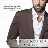 REVIEW: The Millionaire's Gamble by Sarah Ballance