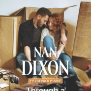 REVIEW: Through a Magnolia Filter by Nan Dixon