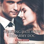 Spotlight & Giveaway: Wedding Date With the Army Doc by Lynne Marshall