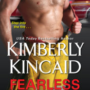 REVIEW: Fearless (Rescue Squad #2) by Kimberly Kincaid