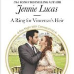 REVIEW: A Ring for Vincenzo's Heir  by Jennie Lucas