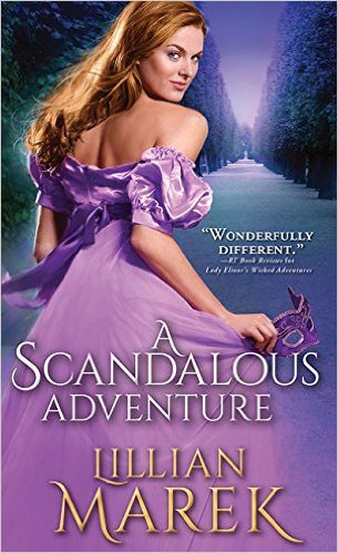 A Scandalous Adventure