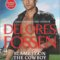 REVIEW: Blame it on the Cowboy by Delores Fossen