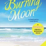 REVIEW: Burning Moon by Jo Watson