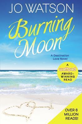 Burning-Moon